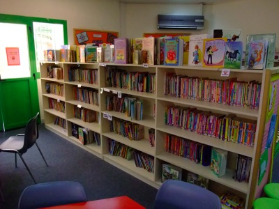 Al-Ain-English-School-community-library 3