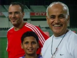 Doctor Abdel Noureldin