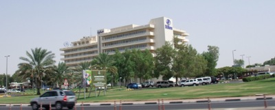 Hilton-Hotel-Al-Ain