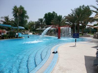 Hilton pool 3