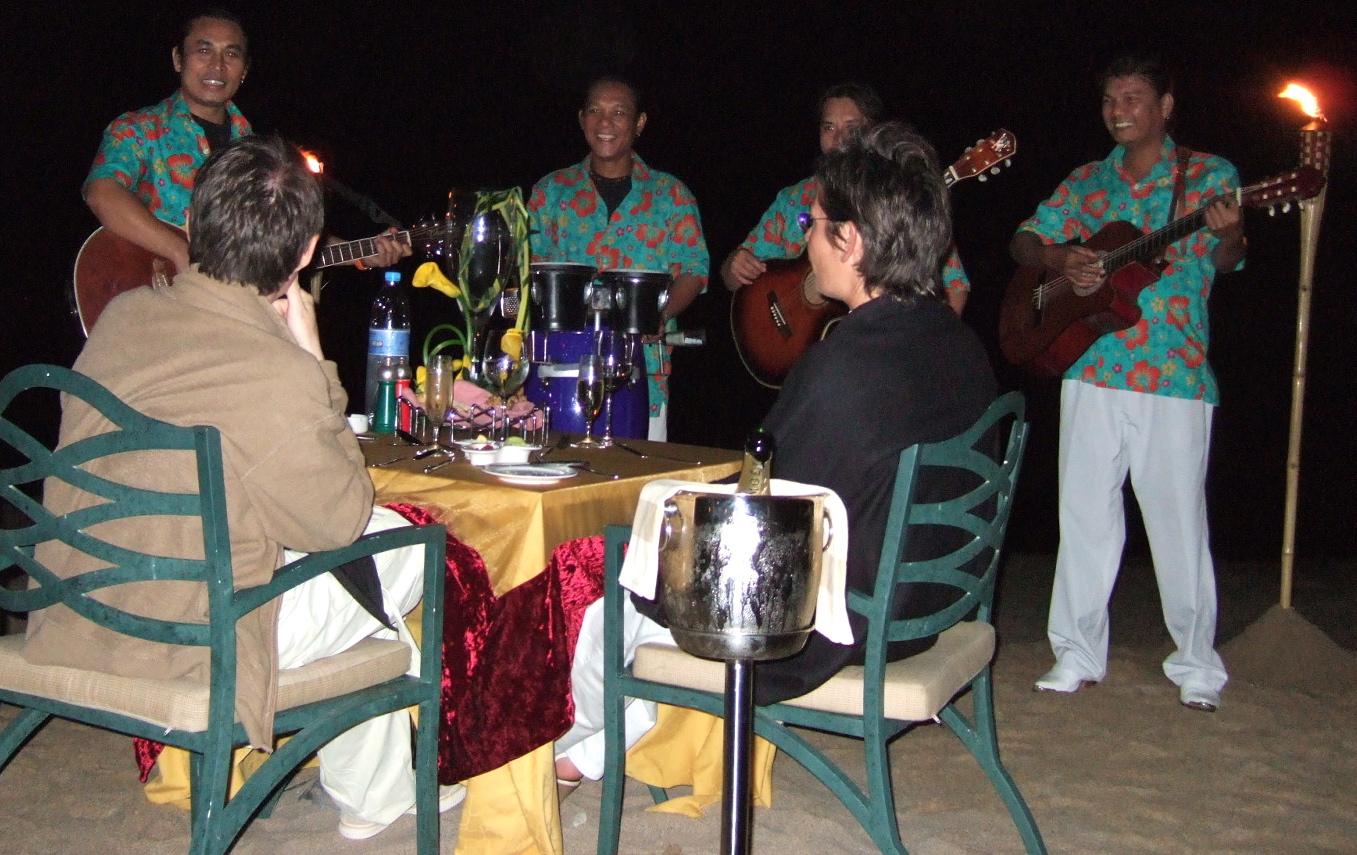Jatoba-Quartet