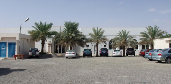Al-Ain-Evangelical-Church