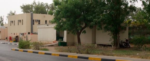 Al-Ain-Hilton-Liquor-Store