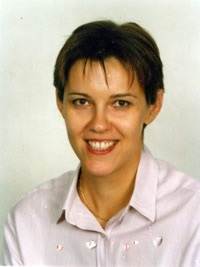 Dr Monika Giannopoulos