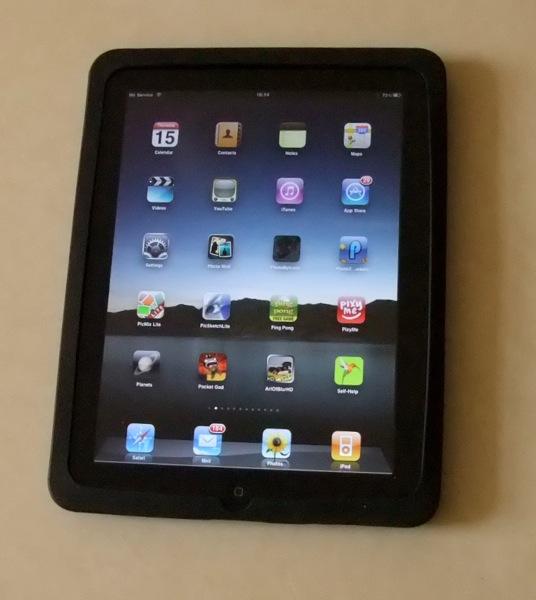 iPad-rubber-case