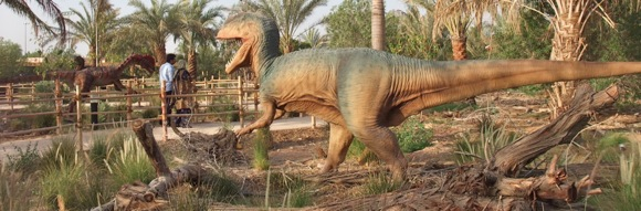 Al-Ain-Wildlife-Park-Dinosaur-Exhibition-2