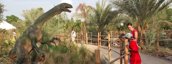 Al-Ain-Wildlife-Park-Dinosaur-Exhibition-5
