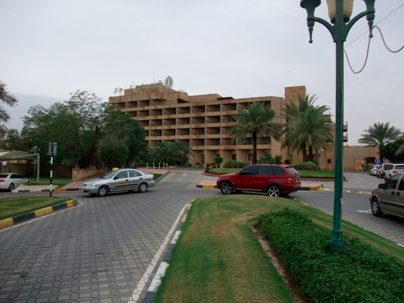 Intercontinental-Hotel-Al-Ain