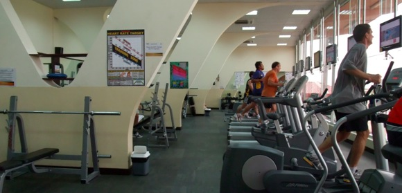 Palm-Resort-Al-Ain-Rugby-Club-gym