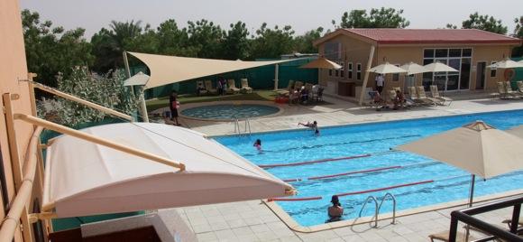Palm-Resort-Al-Ain-Rugby-Club-pool