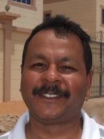 Manuel D'Souza