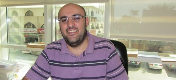 Oman-Insurance-Al-Ain-Mohammad-Naser