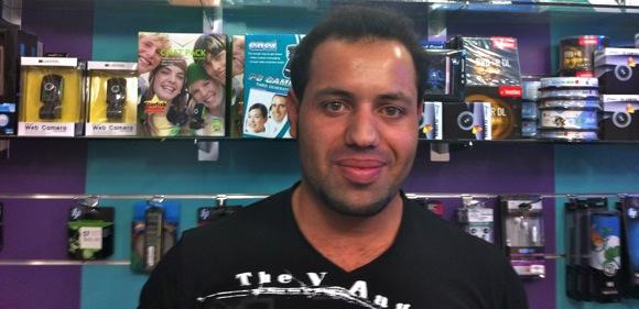 Majid Amin Golden Chip Computer, Al Ain