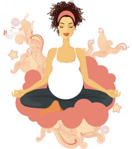 Al Ain pre-natal yoga